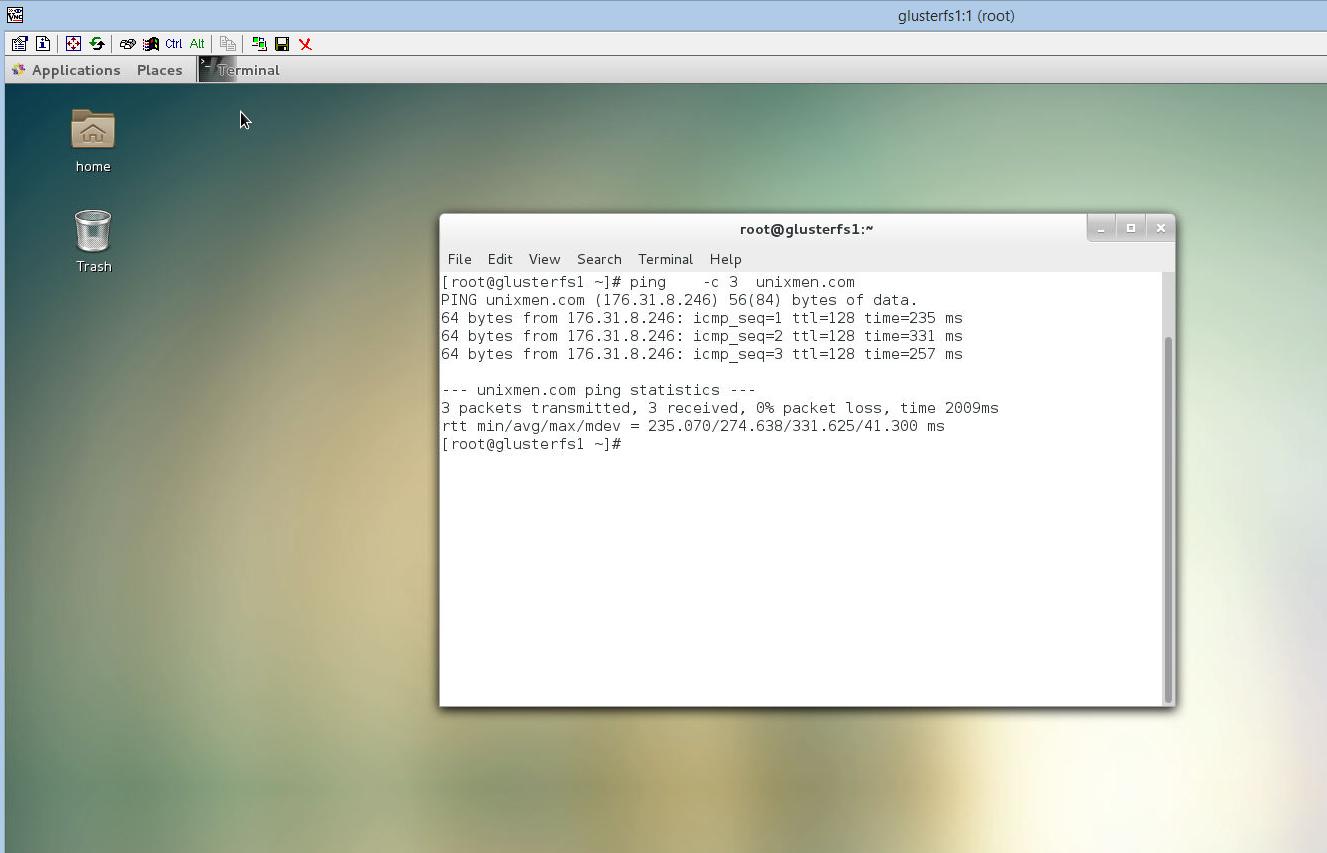 Vnc server download for centos install