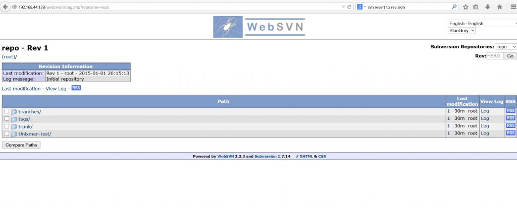 websvn