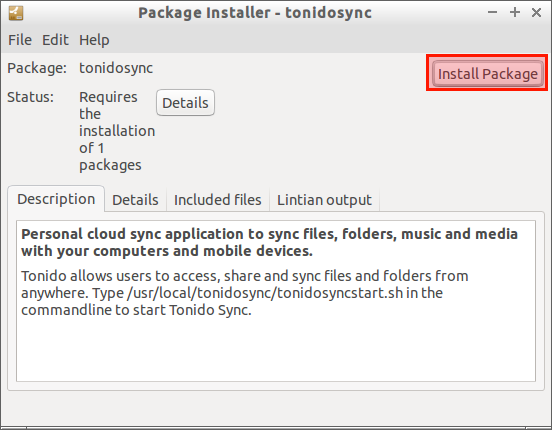 3 in r, go to packages  data package installer