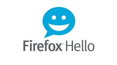 Firefox Hello – Make Free Audio/Video Calls Directly From Mozilla Firefox