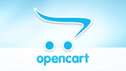 Setup Your Own E-commerce Site Using OpenCart
