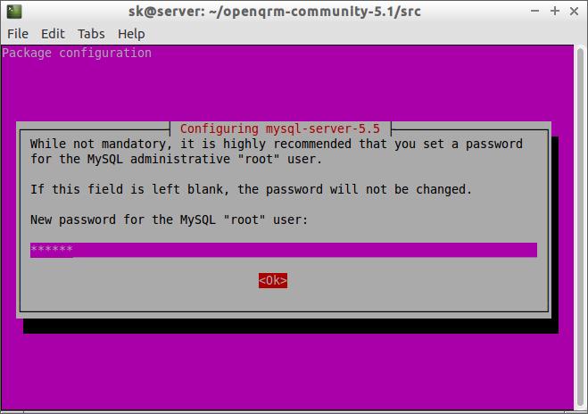 sk@server: ~-openqrm-community-5.1-src_002