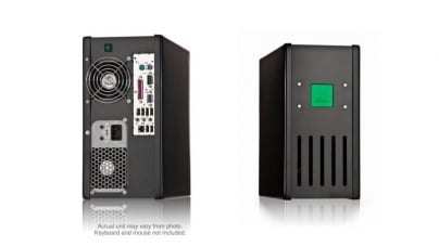 Symple PC – Introducing A Low Cost PC Powered By Ubuntu