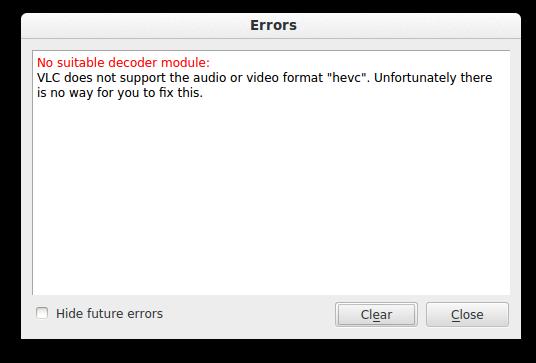 "vlc could not decode the format ""cfhd"" (no description for this codec) Cfhd Codec Download Vlc Für Mac - pigiastro"