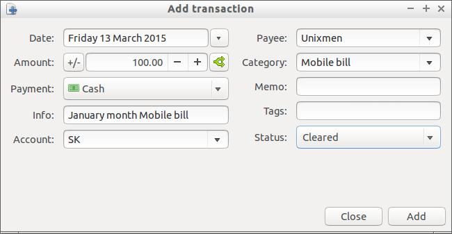 Add transaction_009