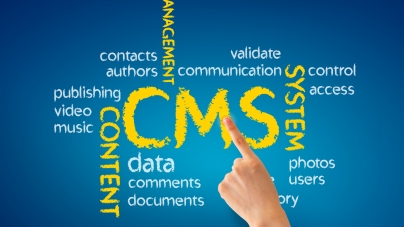 List Of Free And Open Source CMS (Content Management System) Solutions