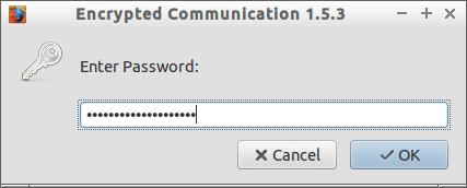 Encrypted Communication 1.5.3_005