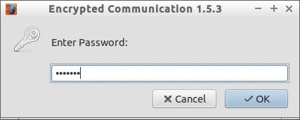 Encrypted Communication 1.5.3_011