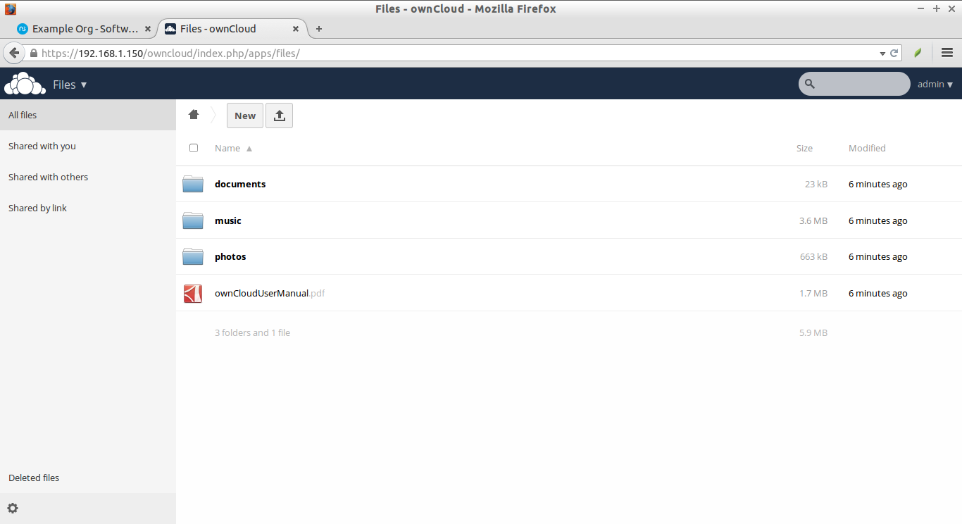 Files - ownCloud - Mozilla Firefox_023