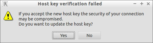 Host key verification failed_006