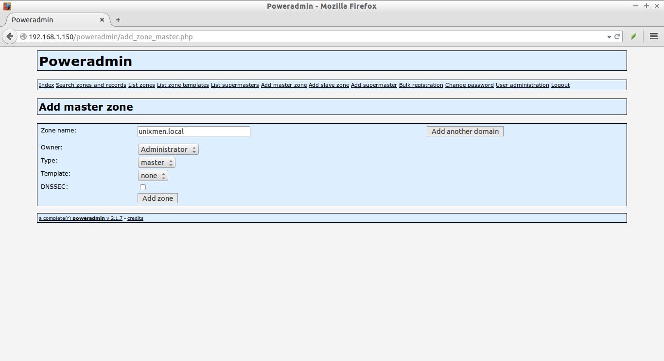 Poweradmin - Mozilla Firefox_003