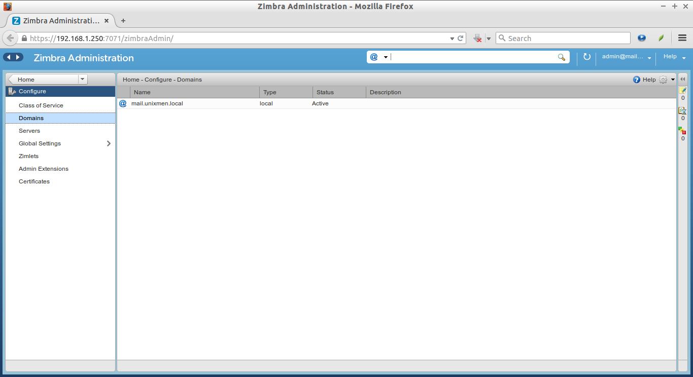 Zimbra Administration - Mozilla Firefox_003