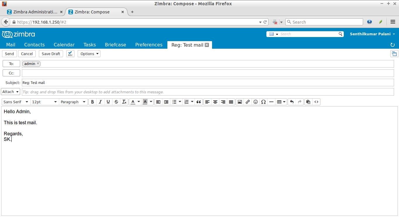Zimbra: Compose - Mozilla Firefox_011