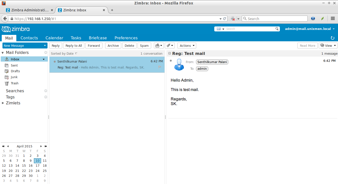 Zimbra: Inbox - Mozilla Firefox_013