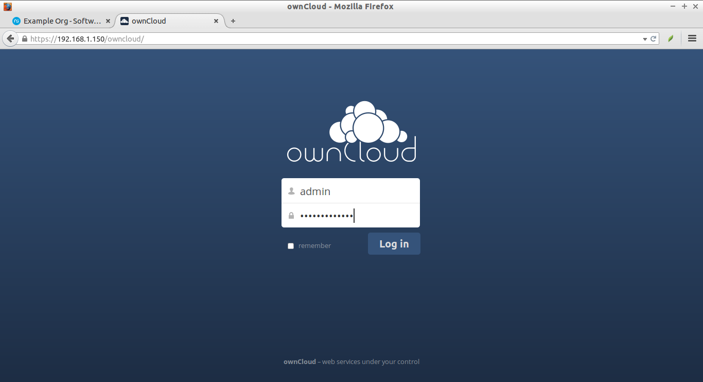 ownCloud - Mozilla Firefox_022