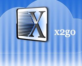 X2Go: An Open Source Remote Desktop Solution For Linux