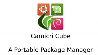 Camicri Cube Server: An Offline And Portable Package Manager For Debian, Ubuntu, And Linux Mint