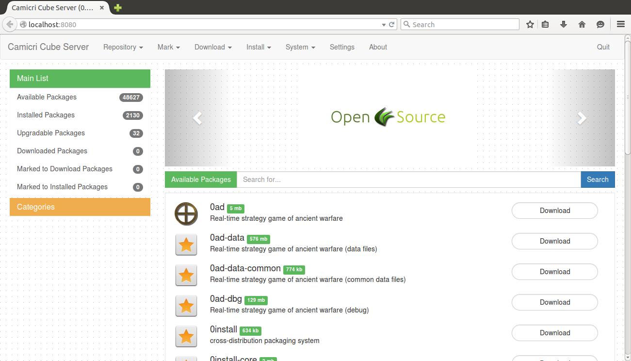 Camicri Cube Server (0.1.91) - Mozilla Firefox_008