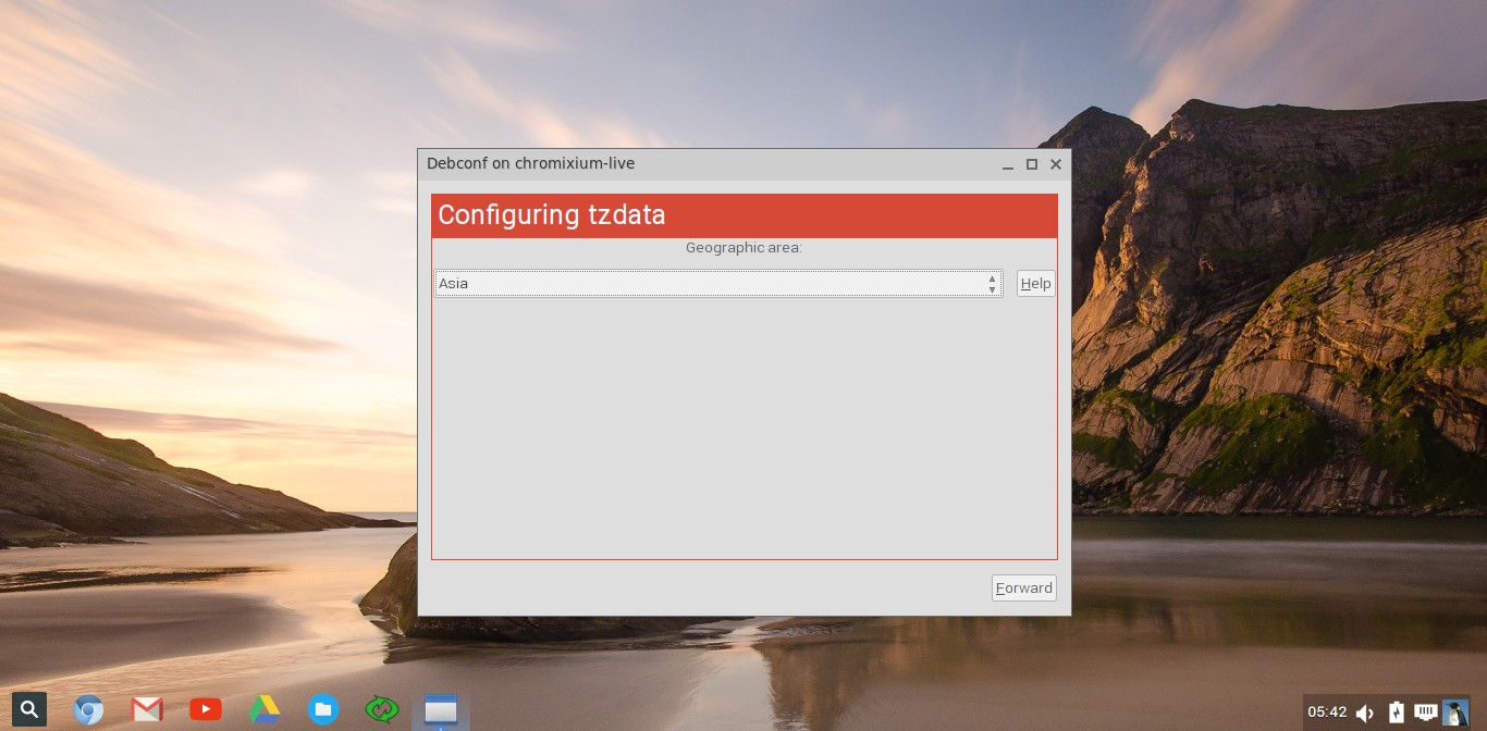 Chromixium 1.0 [Running] - Oracle VM VirtualBox_012