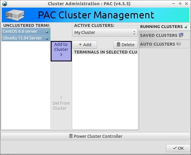 Cluster Administration : PAC (v4.5.5)_017