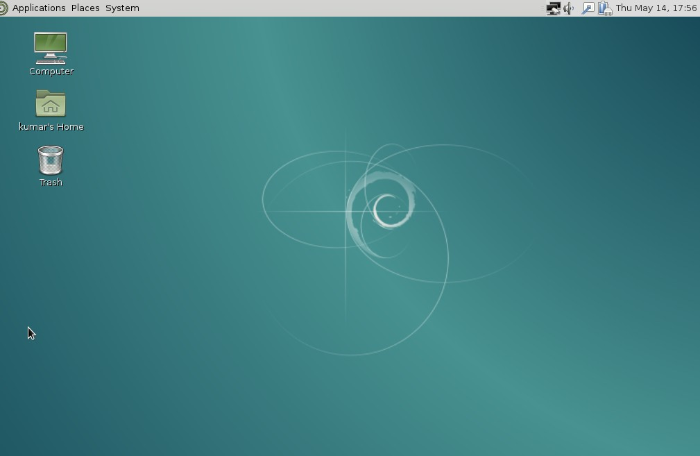 Debian 8 Desktop [Running] - Oracle VM VirtualBox_005