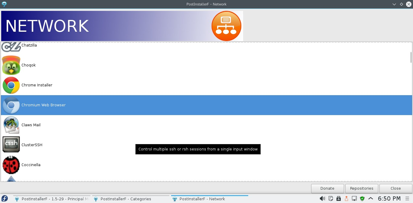Fedora 22 KDE [Running] - Oracle VM VirtualBox_004