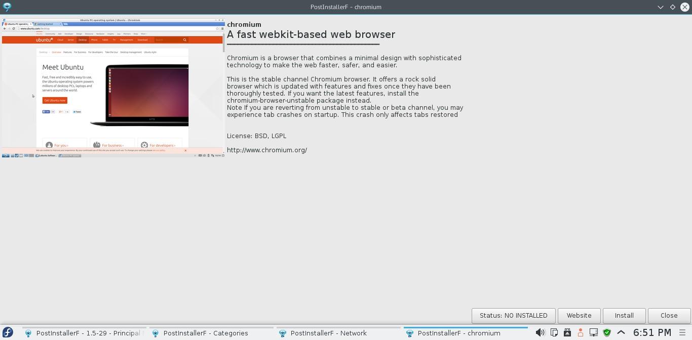Fedora 22 KDE [Running] - Oracle VM VirtualBox_005