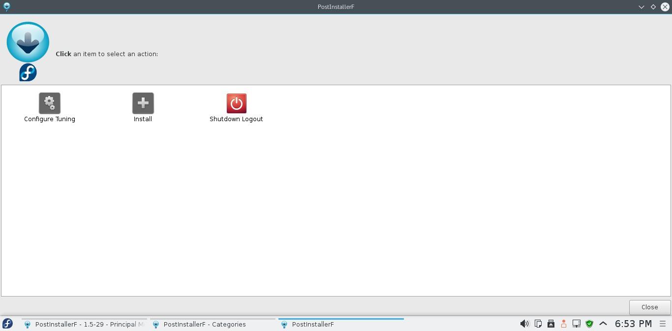 Fedora 22 KDE [Running] - Oracle VM VirtualBox_006