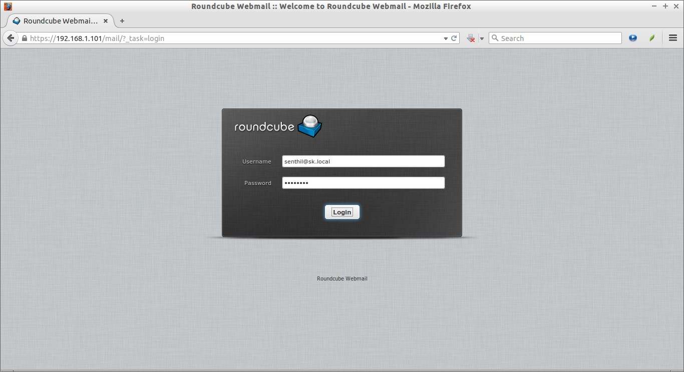 Roundcube Webmail :: Welcome to Roundcube Webmail - Mozilla Firefox_021