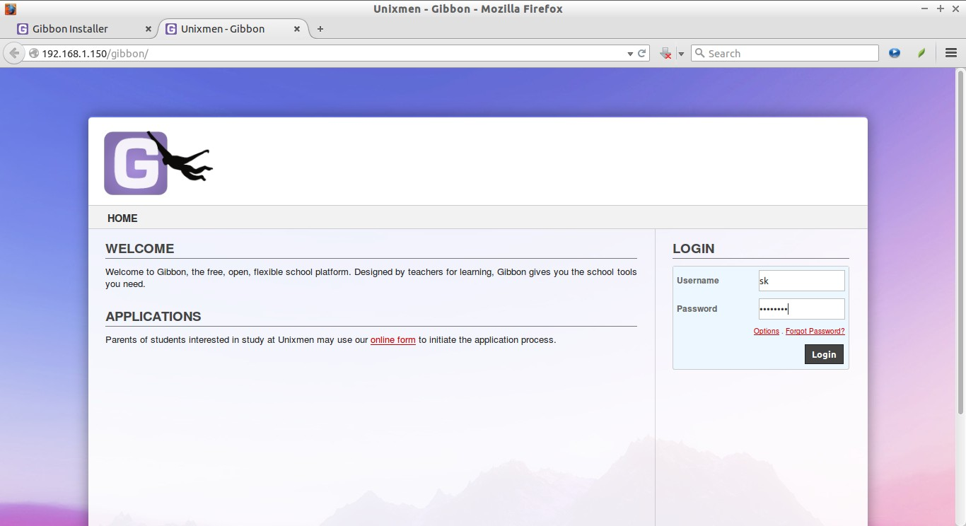 Unixmen - Gibbon - Mozilla Firefox_006