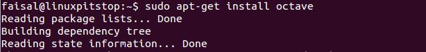 Install Octave on Ubuntu