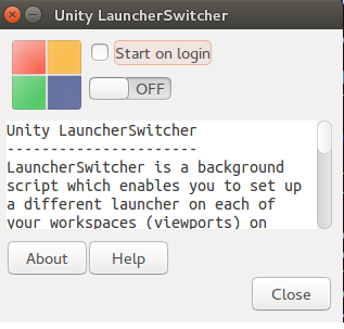 Lswitcher app