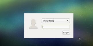 login ubuntu 10