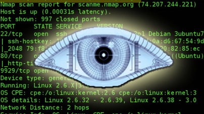10 Practical Examples Of Linux 'nmap' Command