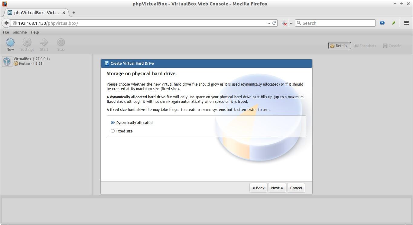 phpVirtualBox - VirtualBox Web Console - Mozilla Firefox_007