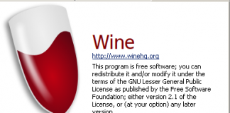 wine ubuntu
