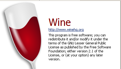 install wine staging