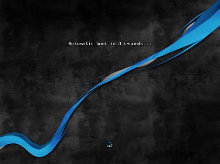 BackBox Linux 1