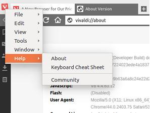 Tech Preview Vivaldi  FIle
