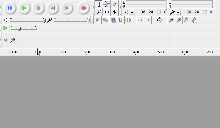 How to Install Audacity 2 1 1 | LinuxPitStop