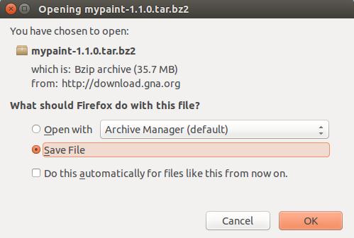 Download mypaint