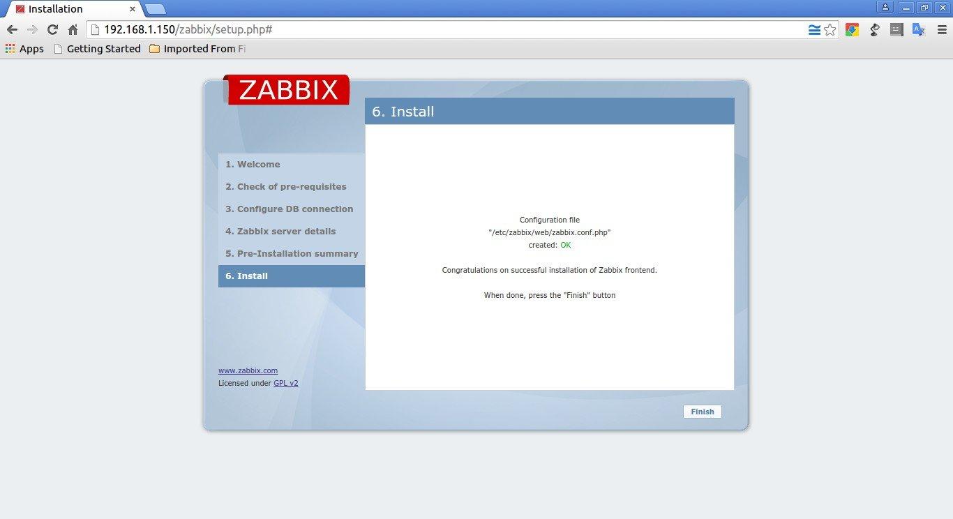 Installation - Google Chrome_007