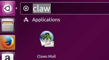 Launch Claws mail