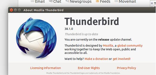 Thunderbir 38