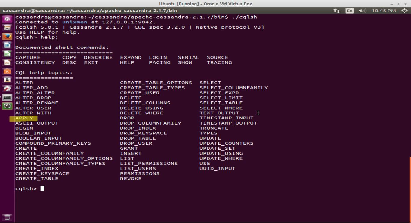 Ubuntu [Running] - Oracle VM VirtualBox_022