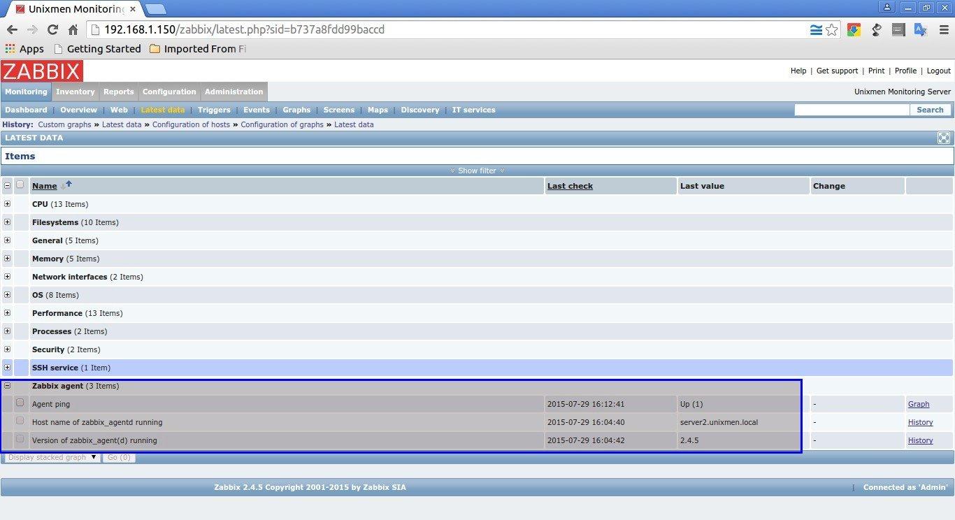 Unixmen Monitoring Server: Latest data [refreshed every 30 sec.] - Google Chrome_002