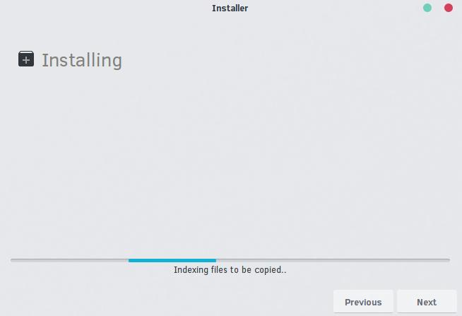 install Solus 8