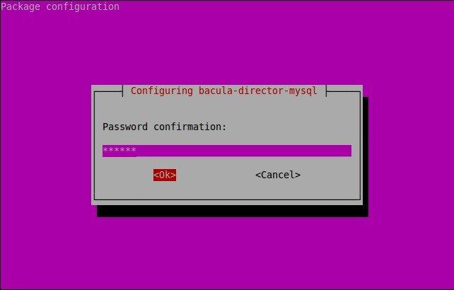 Bacula ubuntu kurulumu ve ayarlamasi nasil yapilir teknoupdates