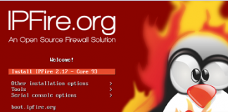IPFire Featured Image