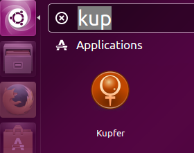 Launch Kupfer